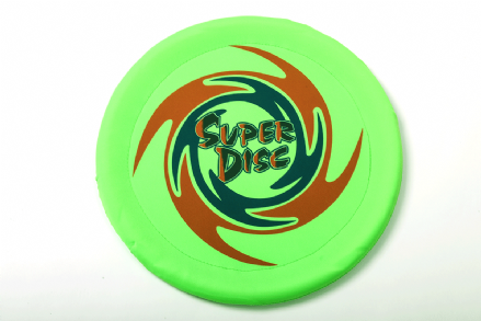 Jumbo Flying Disc